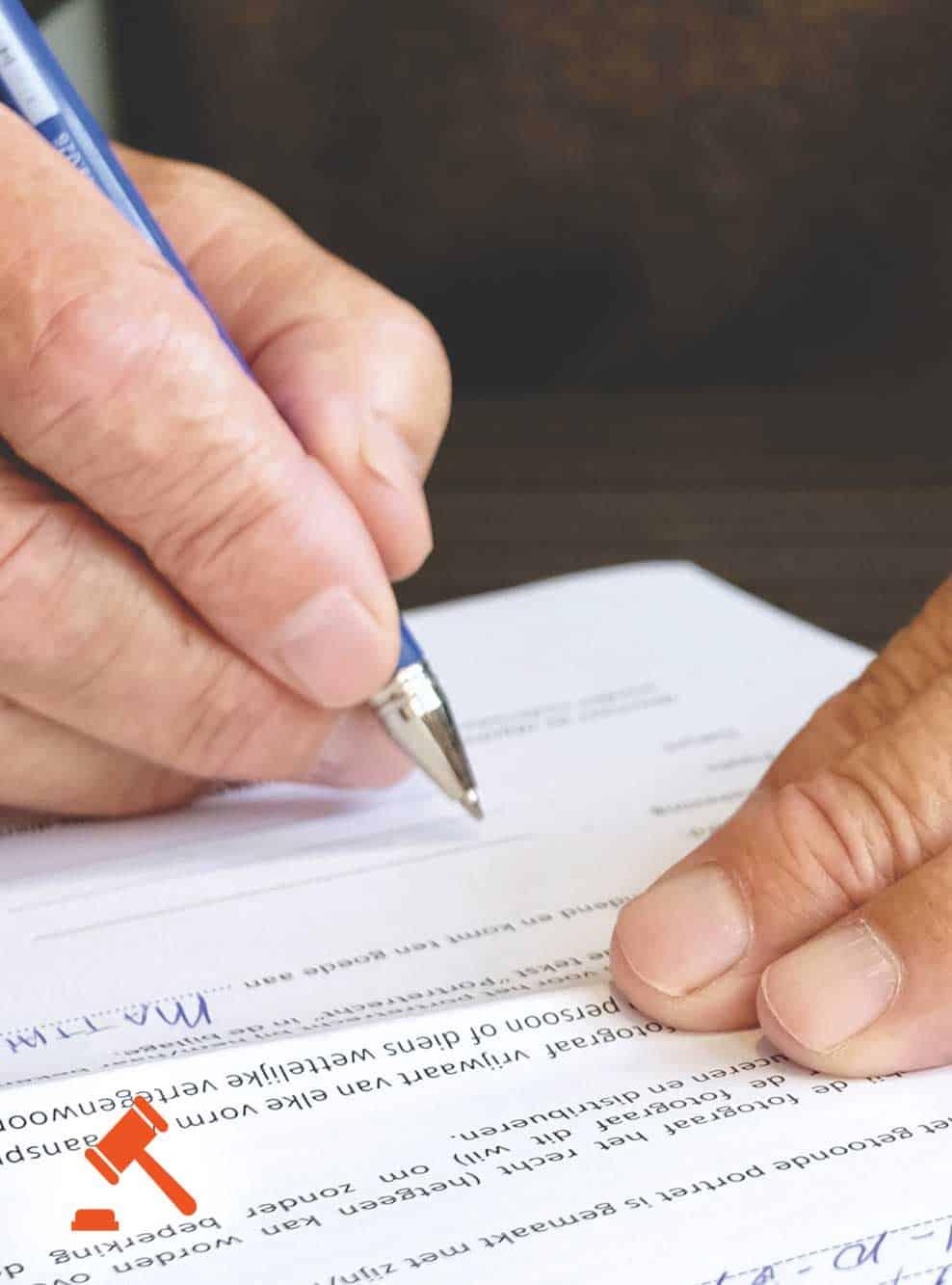 NCOD Juridische Zaken Omgevingsrecht