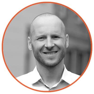 NCOD, Gert-Jan van Baal, digitalisering, informatiemanagement