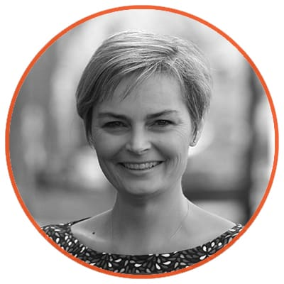 NCOD, Jolanda van Egmond, sociaal domein