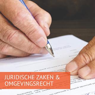 Juridische Zaken & Omgevingsrecht - Regels zijn regels, maar niet altijd
