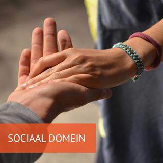 Sociaal Domein - Mens centraal, kwaliteit voorop